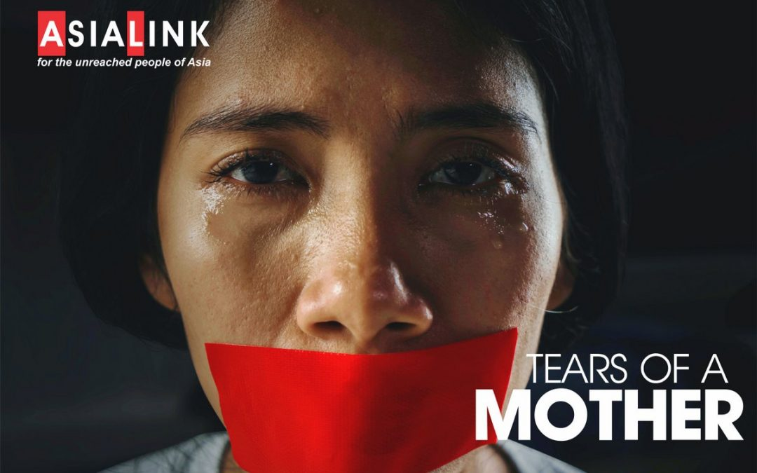 Tears of a Mother